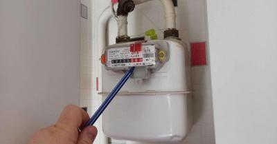 На Буковині перевірять газові лічильники всіх споживачів