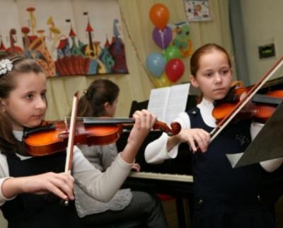 У Чернівцях відновлюють роботу спортивні та музичні школи