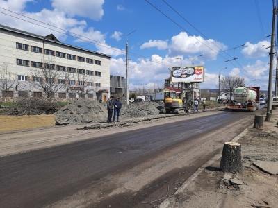 Як у Чернівцях дістатись до популярних супермаркетів на Хотинській, де триває ремонт