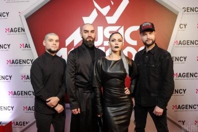 The Hardkiss перенесли ювілейний концерт на Олімпійському на 2022 рік
