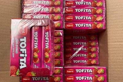 На Буковині митники вилучили партію контрабандних солодощів на майже 4 млн грн