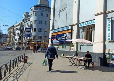 Коронавірус на Буковині: стало відомо, скільки нових ковід-хворих виявили сьогодні
