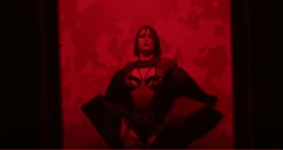 """Епатажна MARUV """"розірвала"""" мережу новим еротичним кліпом -відео"""