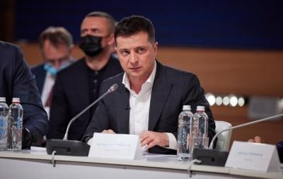 Зеленський пропонує повернути кримінальну відповідальність за контрабанду