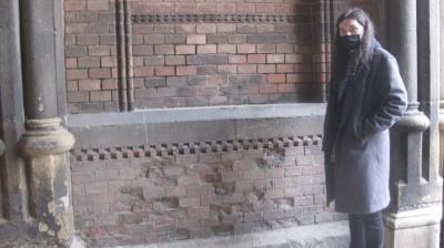 Церкву Трьох Святителів при ЧНУ будуть реставрувати за вісім мільйонів - фото