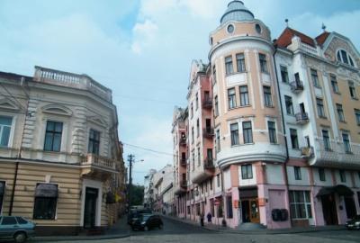 Невідома Буковина: яка вулиця у Чернівцях колись складалася з двох