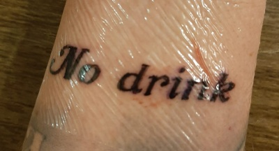 «Рішення непросте»: Антін Мухарський назавжди відмовився від алкоголю