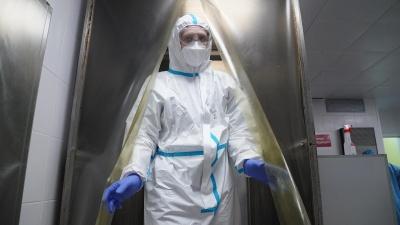 З коронавірусом та підозрою: на Буковині померло 8 людей за добу