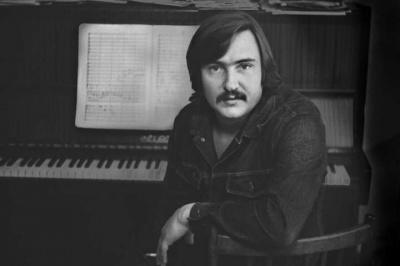 42 роки тому вбили легендарного композитора Володимира Івасюка