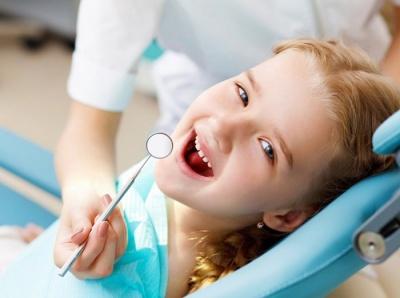 У Чернівцях вісім лікарень зможуть надавати безкоштовні стоматологічні послуги дітям