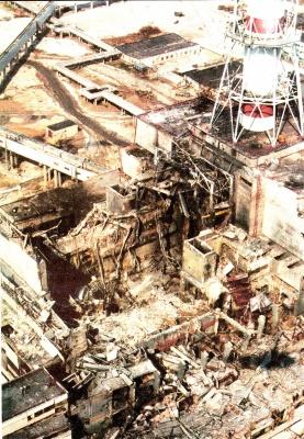 Радіоактивна хмара та мільйони переселенців: 5 фактів про Чорнобильську катастрофу