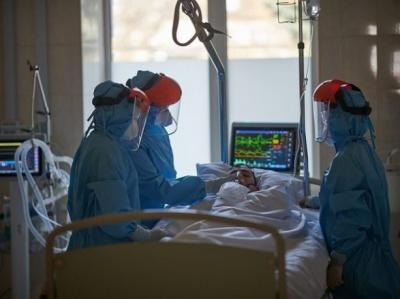 Коронавірус на Буковині: що відомо на ранок 26 квітня