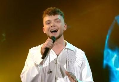 Переможцем «Голосу країни» став Сергій Лазановський – відео