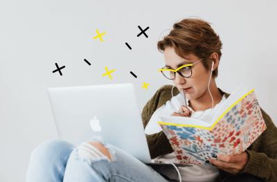 Шукаєте хорошу онлайн-школу для вивчення англійської? Friends Club відкриє вам дорогу в майбутнє!*