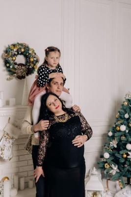 «Мій синочок – справжній богатир»: буковинка народила дитину вагою понад п'ять кілограмів