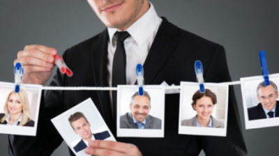Секрети успішного IT-рекрутера*
