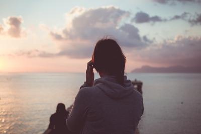 Як залишатися щасливою, навіть якщо вам довелося пережити розрив стосунків