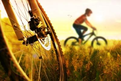 Як доглядати за велосипедом?*