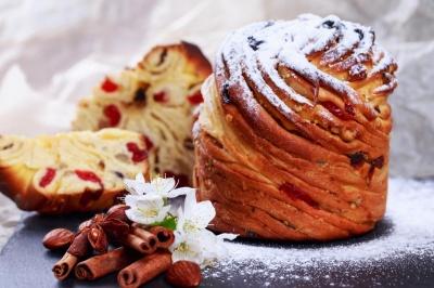 Апетитний крафін: як приготувати оригінальну випічку на Великдень