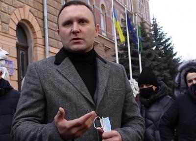 «Це провокація»: Ковалюк прокоментував справу про хабар у Чернівецькій ОДА