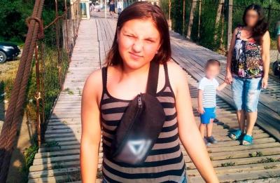 На Буковині розшукують 12-річну дівчинку, яка пішла з дому й не повернулася