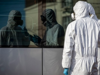 Стало відомо, коли «індійський» штам коронавірусу може потрапити в Україну