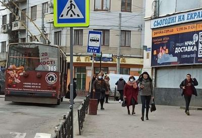 Коронавірус у Чернівецькій області: скільки нових випадків хвороби виявили сьогодні