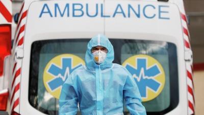 Коронавірус відступає: скільки українців захворіли за добу