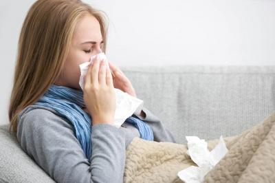 У Чернівцях досі перевищено епідпоріг захворюваності на ГРВІ