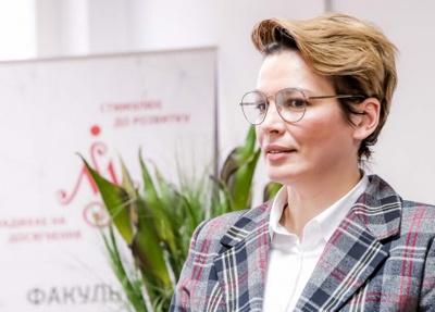 Осачук призначив екс-ведучу NewsOne керівником управління культури Чернівецької ОДА