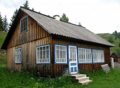 Невідома Буковина: гірське село, що мало сполучення з Віднем