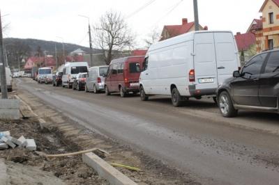 Коли запустять тролейбуси по Хотинській у Чернівцях: у ЧТУ відповіли на скарги мешканців
