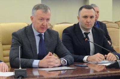 «Не потерплю жодного хабарника в команді»: Осачук вперше публічно відреагував на обшуки в Чернівецькій ОДА
