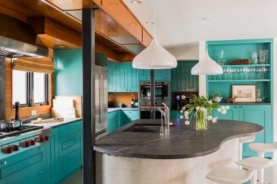 Ремонт на кухні: меблюємо, оздоблюємо і декоруємо*