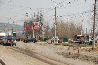 Частину вулиці Хотинської повністю перекриють, водіїв просять не прориватися