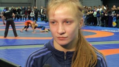 Борчиня з Буковини стала чемпіонкою України