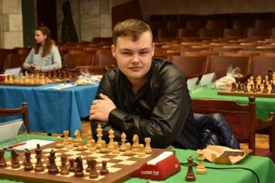 Шахіст з Буковини виборов медаль чемпіонату України