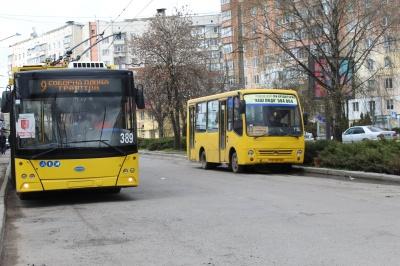Чернівці вперше за багато років закуплять нові та вживані автобуси для перевезення пасажирів
