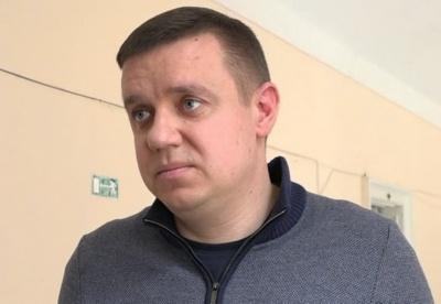 Чиновника Чернівецької ОДА, підозрюваного в хабарництві, випустили із СІЗО під заставу