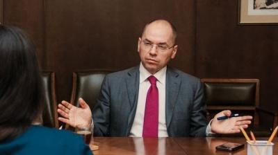 Степанов спрогнозував, коли українцям чекати нового спалаху коронавірусу