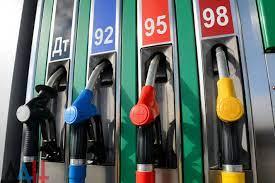 В Україні бензин А-95 може стати дефіцитним - ЗМІ