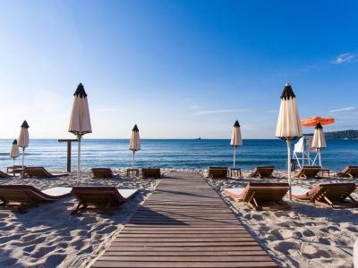 Болгарія стала пускати до себе іноземних відпочивальників