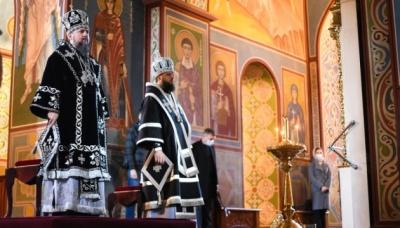 Великодні послання Митрополита Епіфанія і Блаженнішого Святослава