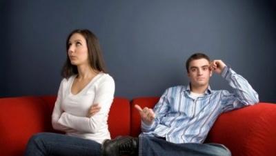 Анекдот дня: про образливу дружину