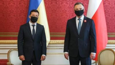 Україна і Польща підписали декларацію про європейське майбутнє Києва