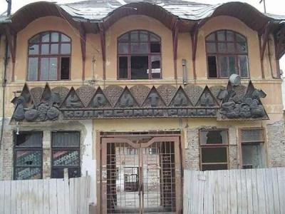 Невідома Буковина: як виглядав критий ринок посеред площі в центрі Чернівців