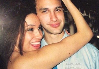 20 років тому: в мережу просочилися фото Меган Маркл з колишнім хлопцем