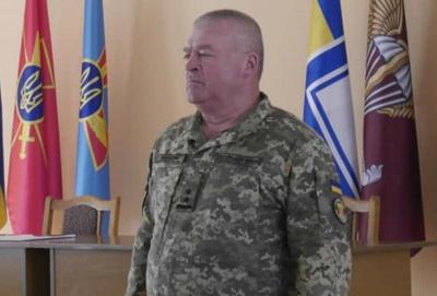Екс-працівника птахофабрики з Буковини призначили головним військовим комісаром Львівщини