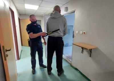 У Польщі підрізали 25-річного українця, підозрюваному загрожує довічне ув'язнення