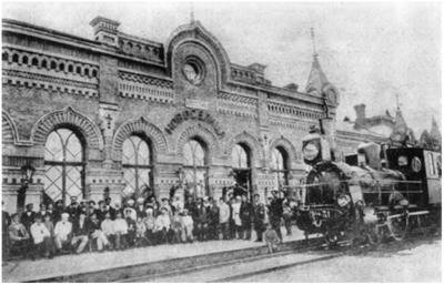 Невідома Буковина: як і коли з'явилося місто Новоселиця